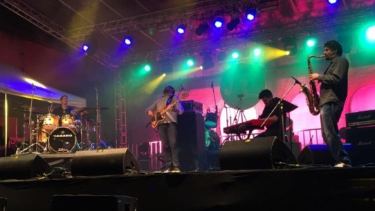 Igor Willcox Quartet image