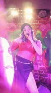 Nicolene - Female Singer