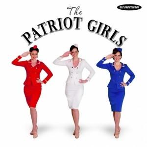 The Patriot Girls  - Female Singer