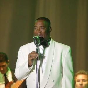 Anthony Jefferson - Jazz Singer