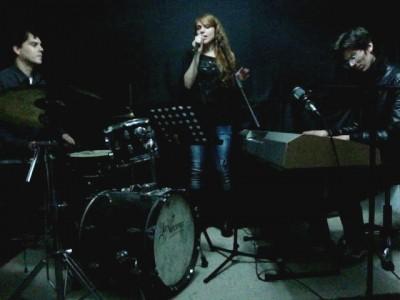 Serenity - Female Singer