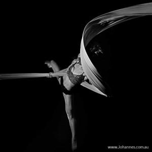 Anastasia Kostic - Other Dance Performer
