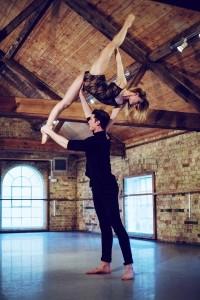 Semperfidelis - Dance Act