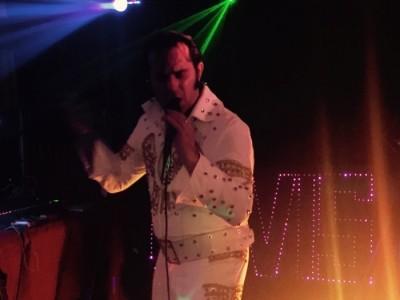 Gary Elvis - Elvis Impersonator