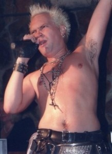 The Billy Idol 80s Tribute Show - Tribute Act Group