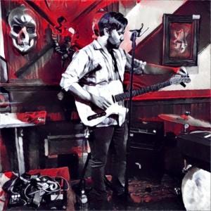 Robert Tomlinson - Acoustic Band