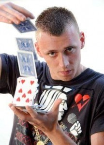 Magic Marc  - Close-up Magician