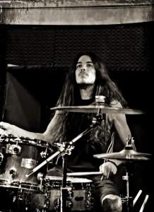 Alfonso Mocerino - Drummer