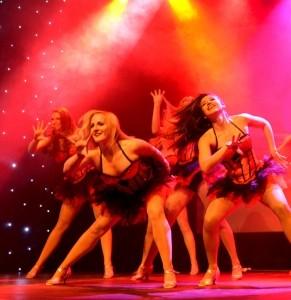 Eurodancers - Dance Act