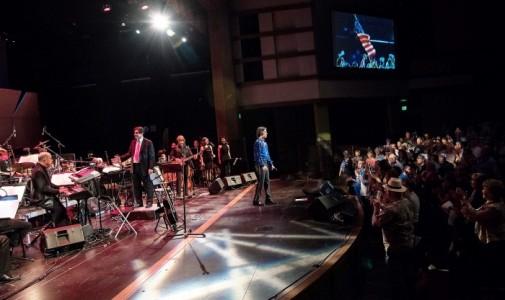 NEIL DIAMOND - THE TRIBUTE featuring ROB GARRETT - Neil Diamond Tribute Act