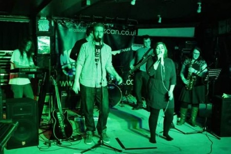 Neon Cactus - Soul / Motown Band