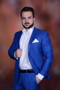 Plamen Valeriev Petrov - Opera Singer
