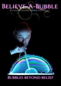 Believe-A-Bubble image