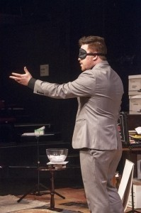 Mentalist & Mind Reader Christopher Grace - Wedding Magician