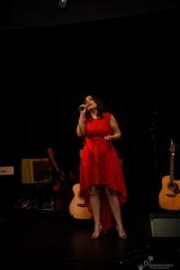 Stephanie - Female Singer