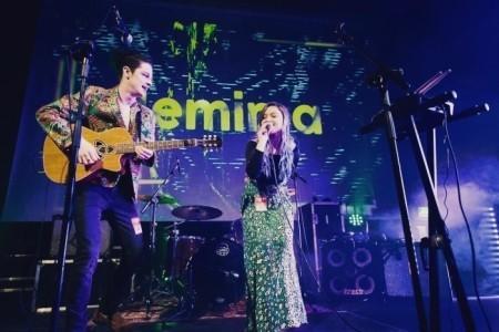 Jemima - Duo