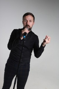 Kelvin Nicholas  - Male Singer