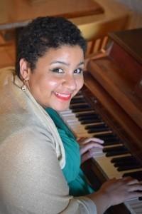 Sasha Massey - Opera Singer