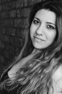 Stefania - Female Singer