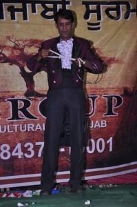 rameshjadugar - Cabaret Magician