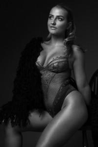 Lecia Oliver  - Female Dancer