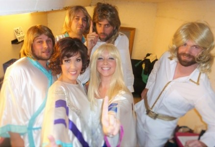 Vision - ABBA Tribute Band - Abba Tribute Band