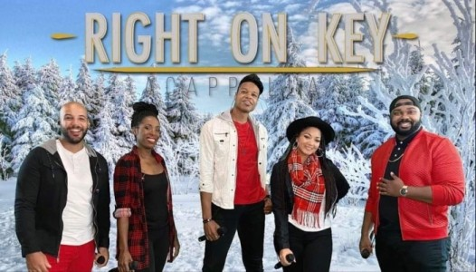 Right On Key  - A Cappella Group