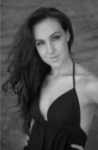 Sarah Horne - Female Dancer