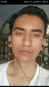 Affan Usmani  - Jazz Singer