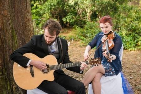 HiFi - Acoustic Band