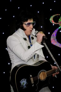 Elvis in Concert - Elvis Tribute Act