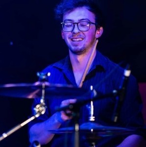 Keagan Smith - Drummer