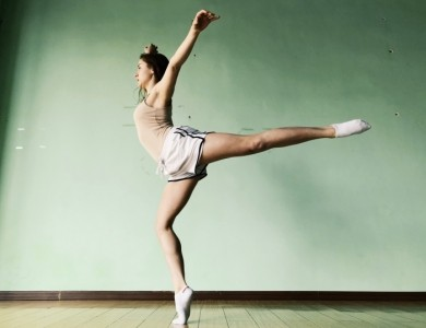 Sasha  - Other Dance Performer