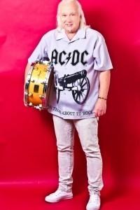,dave burgess - Drummer