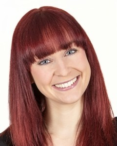 Helen Fiona Emslie - Female Singer