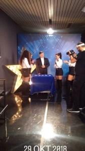 Alecio Vegas - Stage Illusionist