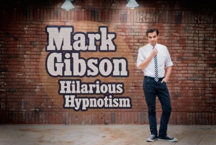 Mark A. Gibson  - Mentalist / Mind Reader