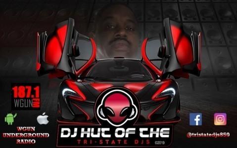 Carlos Montez Hutley - Nightclub DJ