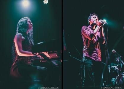 Cadencia Nocturna - Pianist / Keyboardist