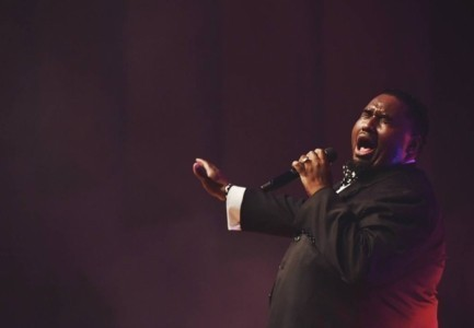 Tamba Live!  - Luther Vandross Tribute Act