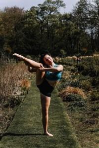 Louise Christina McGurk - Female Dancer