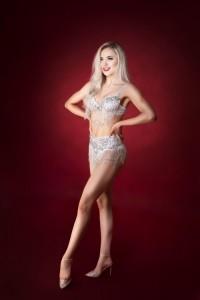 Shannon Geri - Female Dancer