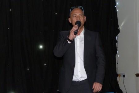 patrick charles international comdey hyonotist - Hypnotist
