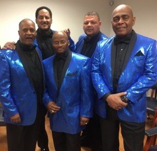 Quiet Storm - A Cappella Group