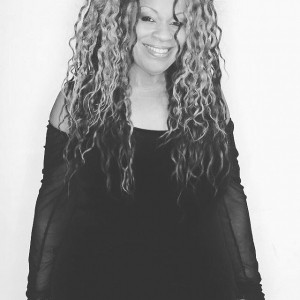 Alfreda Gerald - Female Singer