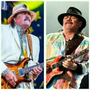 Jose Madrigal is the Ultimate Santana Experience  image