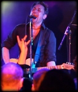 Tramps Like Us - Bruce Springsteen Tribute Band