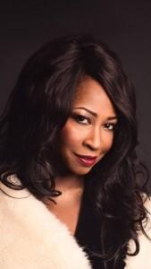 Kim ou Kimberly Covington - Jazz Singer