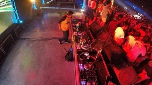 djemz - Nightclub DJ