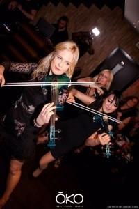 SIREN  - Violinist